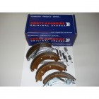 Ifor Williams Horse Trailer Replacement Brake Shoes