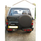 Daihatsu sportrak Spare Wheel Cover