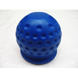 Golf Ball Style Tow Ball Cover Protector