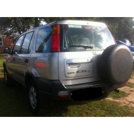 Honda CRV Spare Wheel Cover