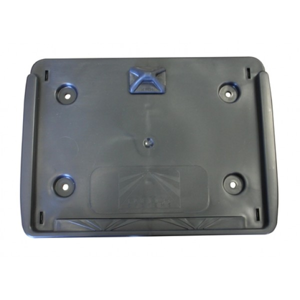 sc 1 st  Horse Trailer Parts Direct & ifor williams Horse Trailer Square Number Plate Holder Board