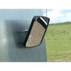 Ifor Williams 505 Horse Trailer Hitching Mirror