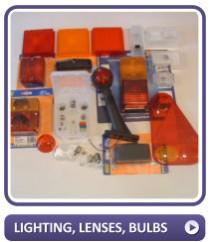 Lighting, Lenses, Bulbs