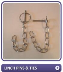 Linch Pins & Ties