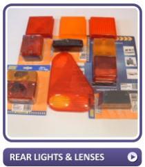 Rear Lights & Lenses
