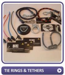 Tie Rings & Tethers