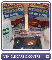 Vehicle Care & Covers